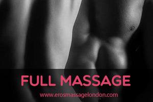 full service massage