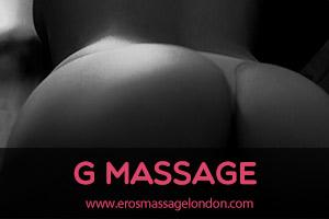 prostate massage London
