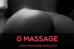prostate massage London