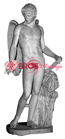 eros - god of sexual and desire