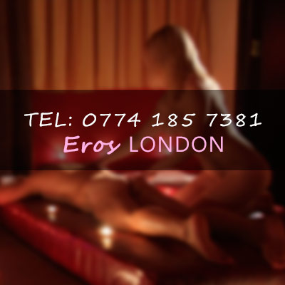 tantric massage at st pancras