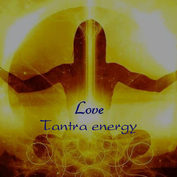 tantra massage energy